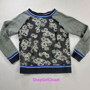 💥Just In💥 Flower Sweater Girls Medium